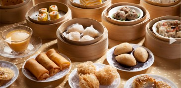 Seventh Son Dim Sum