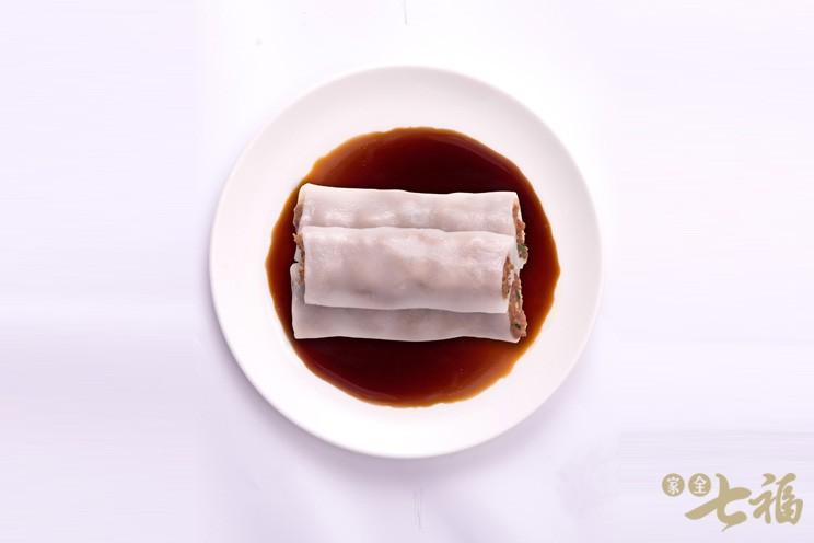 爽滑牛肉腸