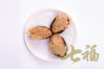 雞粒荔芋角